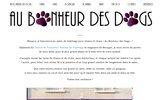 Salon de toilettage « Au Bonheur des Dogs »
