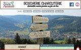 Boucherie / Charcuterie en ligne | Au Fumoir Vosgien
