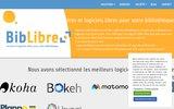 Logiciel SIGB Koha libre et service pour les Bibliothèques
