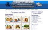 Brevan Breizh, spécialités Bretonne
