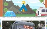 Fédération de l'Hotellerie de Plein Air en Ile-de-France