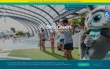 Camping Sea Green Émeraude