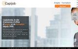 Offres emploi & recherche emploi santé, CV en ligne & annonce emploi
