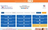 Carte Grise Par Internet - Commander votre carte grise et vos plaques d'immatriculation en ligne !