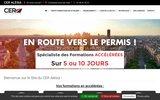 Auto Ecole CER Jules Ferry: Permis B accéléré en Ile de France