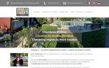 Chapelle 5 - Gîtes d'hôtes - Gästehaus - Guest house - Logements de vacances à Chavornay