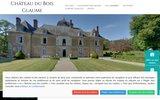 Chambres et Table d'Hôtes près de Rennes à Poligne (35) en Bretagne