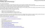 Chambres et  suites, au château au coeur de la Normandie-Bed...