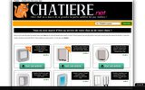Chatiere - Installation, Boutique, Conseils