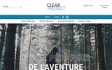 Clear Protect - Film de protection invisible pour automobile, vélo