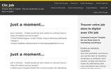Emploi offres d'emploi maroc emploi recrutement Maroc CV job