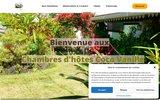 Coco-Vanille : Chambres d'hôtes à la Réunion