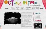 OCTopus RITMO, colonies et cours de théâtre pour enfants