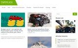 Copilote-Actu | Automobile plaisir