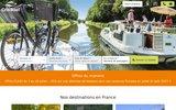 Croisières fluviales en France et en Belgique - CrisBoat