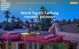 Hotel Zagora M'hamid - Hotel sud Maroc : Dar Azawad