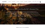 Domaine AncienneCure, vin de  monbazillac, pecharmant et de bergerac
