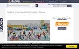 Le moteur de recherche des formations en ligne
