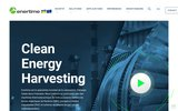 Enertime - ingénierie en chaufferie biomasse,  centrale biogaz et champs solaires