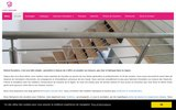 Escalier Nord Pas de Calais | bois inox sur mesure | Debret Escaliers