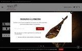 Espagne-Gourmet.com - Gastronomie espagnole de Qualité. Jambon Iberique de Bellota Pata Negra