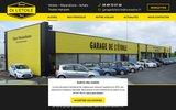 Garage Automobile - Vente Véhicule et Voiture à Niort (79)