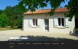 Gîte du Haut Surimeau - Location meublée - Poitou-Charente Deux-Sèvres Niort Surimeau