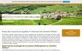 gites et chambres d'hôtes dans les Hautes Pyrenees