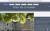 Location Gite Lozère 3 étoiles : Bienvenue au Tensonnieu