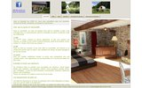Le site - Location de gîte de yourte et de tipi en Normandie Calvados