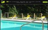 Location Vosges : Gite Roche des Ducs - Locations de gite & chalet avec piscine et jacuzzi