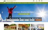 Accueil - Gites de France des Alpes : Gites et chambres d'hôtes dans les Alpes