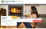 Reserver vos vacances en Ardèche - Gîte de France