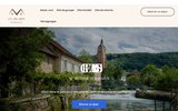 Gites Jura Arbois / Grand gite rural de charme style chalet du Jura 39 locations vacances Franche-Comté