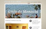Location Gîtes Monacia d'Aullène - Corse du Sud
