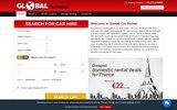 Car Rentals Worldwide Starting Euro 12 / Day - Globalcarrental