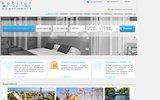 Appartement Barcelone - Sélection d'appartements de vacances à Barcelone - Habitat appartements Barcelone