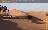 Circuit désert Maroc et circuit 4x4 au Maroc, voyage organisé et randonnée sud marocain