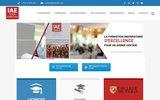 IAE Tunis - Institut d'Administration des Entreprises de Tunis-université privée