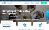 Infiny Link - Services informatiques, cloud et téléphonie