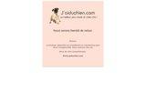 Jaiduchien.com : boutique d'articles et accessoires mode pour chien et chat