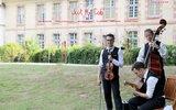 Orchestre de musique pour animation,mariage et evenement. Formation jazz manouche pour prestations
