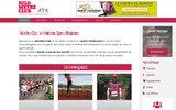 Kilomètre Club : Média des sports d'endurance