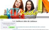 KITKADO - Les kits thématiques prêts à offrir ou à s'offrir