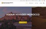 Agence de voyages Maroc - Travel agency Morocco