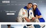 La Boutique Officielle.com, Vetements et T-Shirts Rap Officiels