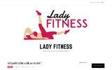 Centres de remise en forme et fitness 100 % féminin