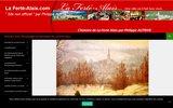 La FERTE ALAIS - Le  site non officiel...