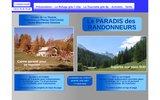 Chalet de La Tourna - Gites pour randonneurs et familles en Savoie, Haute-Maurienne Vanoise