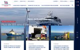 LD Lines - Compagnie de ferries   France - Angleterre – Espagne